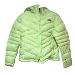 THE NORTH FACE 550 JACKET WOMENS MEDIUM